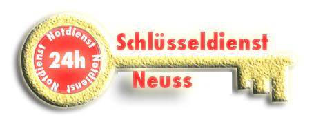 Logo Schlüsseldienst Neuss